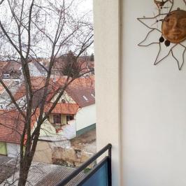 Kiadó  téglalakás (Eger, Belváros) 130 E  Ft/hó