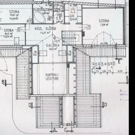 Eladó  családi ház (Kecskemét, Vacsi köz) 59 M  Ft