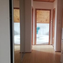 Kiadó  téglalakás (Budaörs, Kertváros Ganztelep) 199 E  Ft/hó