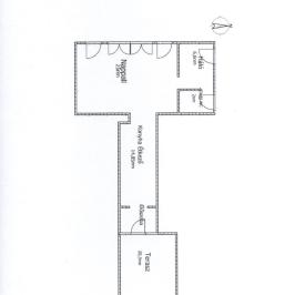 Eladó  téglalakás (Budapest, II. kerület) 97,9 M  Ft