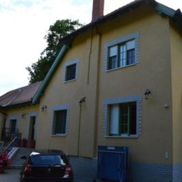 Eladó  családi ház (Göd, Alsógöd) 210 M  Ft +ÁFA