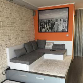 Eladó  panellakás (Dunaújváros, Technikum városrész) 15,5 M  Ft