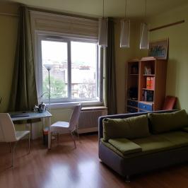 Eladó  téglalakás (Budapest, IX. kerület) 46,9 M  Ft
