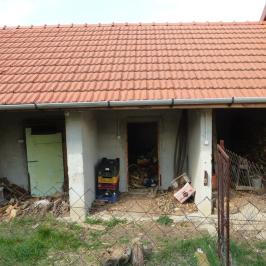 Eladó  családi ház (Noszvaj) 43 M  Ft