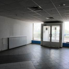 Kiadó  üzlet (Budapest, X. kerület) 600 E  Ft/hó +ÁFA