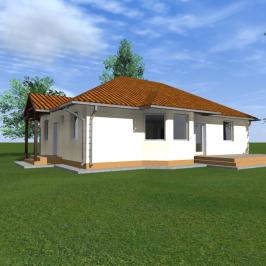 Eladó  családi ház (Érd, Érdliget) 46,5 M  Ft