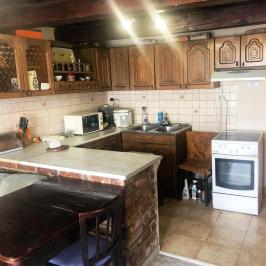 Eladó  családi ház (Szokolya) 13,8 M  Ft