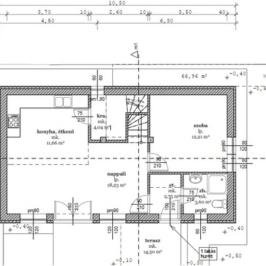 Eladó  családi ház (Őrbottyán, Őrszentmiklós) 35,9 M  Ft
