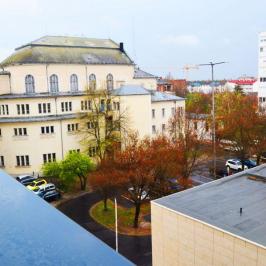 Kiadó  téglalakás (Debrecen, Belváros) 150 E  Ft/hó