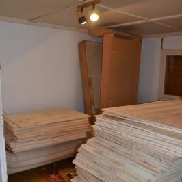 Eladó  telek (Biatorbágy) 6,4 M  Ft
