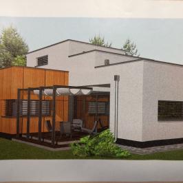 Eladó  családi ház (Nyíregyháza, Oros) 44,9 M  Ft