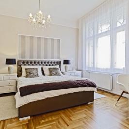 Kiadó  téglalakás (Budapest, V. kerület) 480 E  Ft/hó