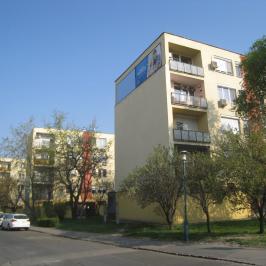Eladó  téglalakás (Budapest, XIV. kerület) 32,5 M  Ft