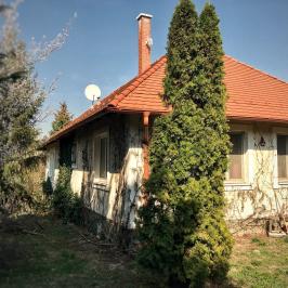 Eladó  családi ház (Szomor) 46 M  Ft