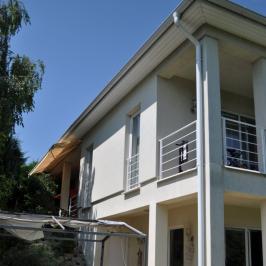 Eladó  családi ház (Budajenő, Hilltop lakópark) 129 M  Ft