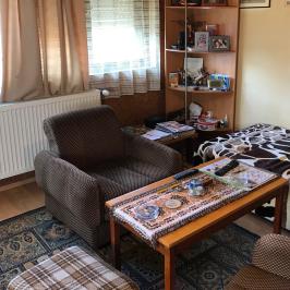 Eladó  családi ház (Bánk) 25,5 M  Ft