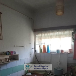 Eladó  családi ház (Izsófalva) 5,99 M  Ft