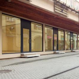 Kiadó  üzlet (Eger, Belváros) 400 E  Ft/hó +ÁFA