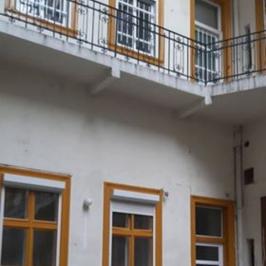 Kiadó  téglalakás (Budapest, VII. kerület) 250 E  Ft/hó +ÁFA