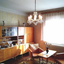 Eladó  családi ház (Szendehely) 26,5 M  Ft