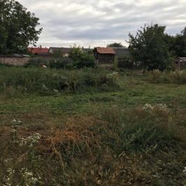 Eladó  telek (Orosháza, Belváros) 4,9 M  Ft