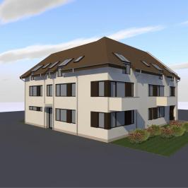 Eladó  téglalakás (Eger, Maklárihóstya) 21,5 M  Ft