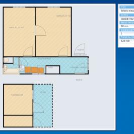 Eladó  családi ház (Orosháza, Belváros) 19,8 M  Ft