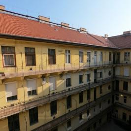 Eladó  téglalakás (Budapest, VIII. kerület) 40 M  Ft