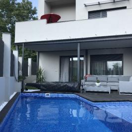 Eladó  családi ház (Eger, Almagyar) 75 M  Ft