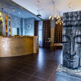 Eladó  hotel, szálloda (Siófok, Aranypart) 570 M  Ft