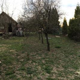Eladó  telek (Dunaújváros, Táborállás) 6,4 M  Ft