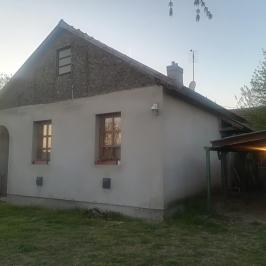 Eladó  családi ház (Apostag) 19,9 M  Ft