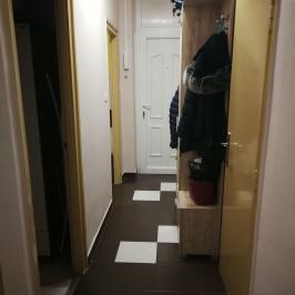 Eladó  téglalakás (Nyíregyháza) 16,2 M  Ft