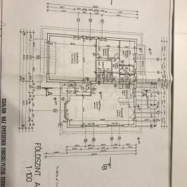 Eladó  családi ház (Dunakeszi, Dunapart lakópark) 110 M  Ft +ÁFA