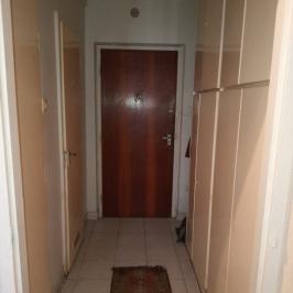 Eladó  panellakás (Nyíregyháza, Belváros közeli) 14,5 M  Ft