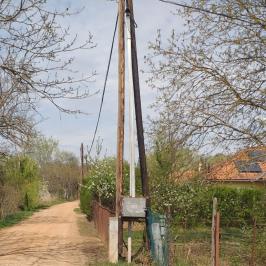 Eladó  telek (Békéscsaba, Kastélyszőlők) 3,8 M  Ft