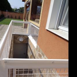 Eladó  ikerház (Budapest, XXI. kerület) 65 M  Ft