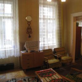 Eladó  téglalakás (Budapest, VII. kerület) 28,9 M  Ft