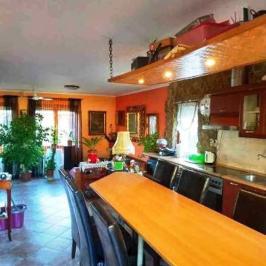 Eladó  családi ház (Dunakeszi, Gyártelep) 49,9 M  Ft