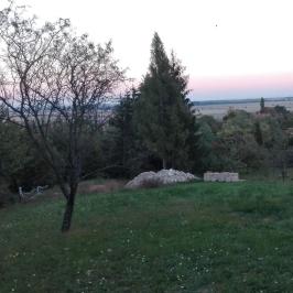 Eladó  telek (Győrújbarát) 13,5 M  Ft