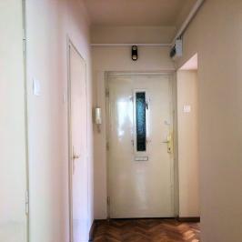 Kiadó  téglalakás (Budapest, II. kerület) 165 E  Ft/hó