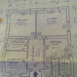 Eladó  családi ház (Kistarcsa) 38 M  Ft