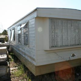Eladó  nyaraló (Veresegyház) 3,2 M  Ft