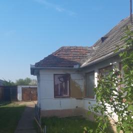 Eladó  családi ház (Iváncsa) 11,8 M  Ft