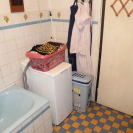 Eladó  családi ház (Onga) 8,9 M  Ft
