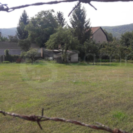 Eladó  telek (Miskolc) 18 M  Ft