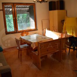 Eladó  nyaraló (Miskolc) 13,5 M  Ft