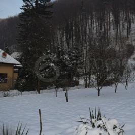 Eladó  telek (Miskolc) 54,2 M  Ft