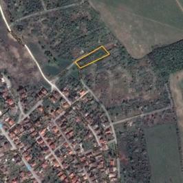 Eladó  telek (Miskolc) 9,9 M  Ft