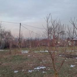 Eladó  telek (Miskolc) 6,66 M  Ft